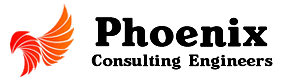Phoenix Consulting Engineers Logo